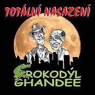 Totální nasazení - Krokodýl Ghandee- CD