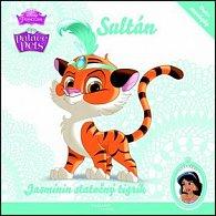 Palace Pets 3 Sultán Jasmínin statočný tigrík
