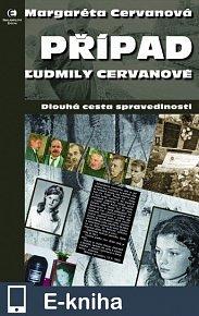 Případ Ľudmily Cervanové (E-KNIHA)