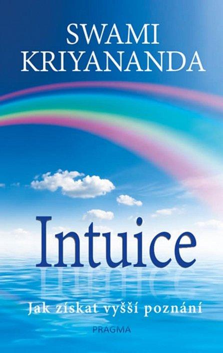 Náhled Intuice. Jak získat vyšší poznání
