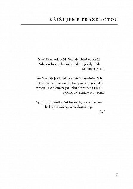 Náhled Souvislosti - Vlákna intuitivní moudrosti