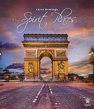 Kalendář 2014 - The Spirit of Places - nástěnný