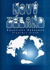 Nový Zéland praktický průvodce