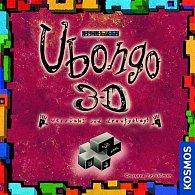 Ubongo 3D DE