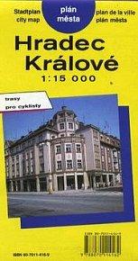 PM Hradec Králové   1:15 000