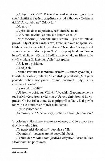 Náhled Marťanská kronika