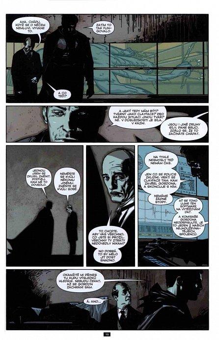 Náhled Batman: Temný rytíř 4 - Proměny