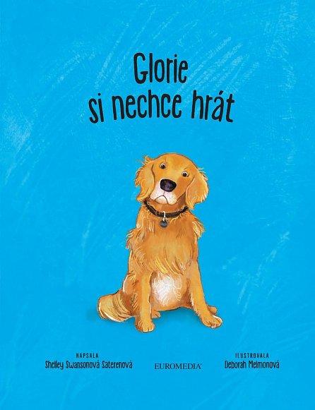 Náhled Dobrodružství v psím hotelu 2: Glorie si nechce hrát