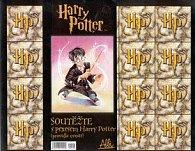 Harry Potter - pexeso