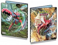 Pokémon: XY9 - Break Point A4 album