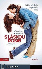 S láskou, Rosie (E-KNIHA)