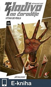 Kladivo na čaroděje 5: Výtah do pekla (E-KNIHA)
