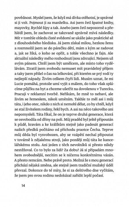 Náhled Bohemia