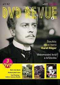DVD Revue 2 - 3 DVD