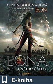 Eona: Poslední dračí oko (E-KNIHA)