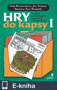 Hry do kapsy I (E-KNIHA)