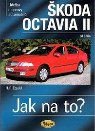 Škoda Octavia II. od 6/04 - Jak na to? - 98.