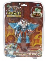 Gormiti Mythos 12cm magnetická figurka