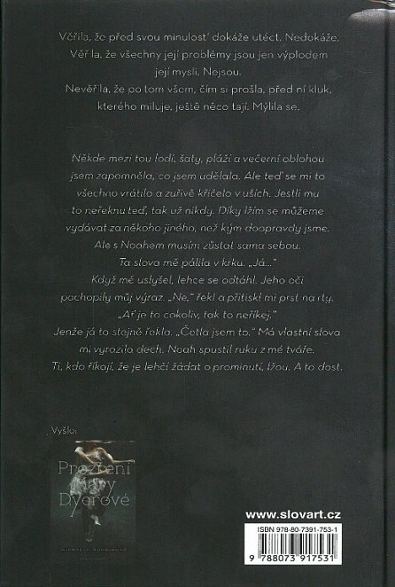 Náhled Proměna Mary Dyerové