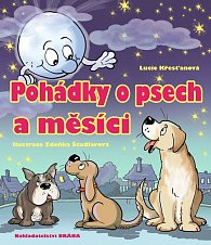 Pohádky o psech a měsíci