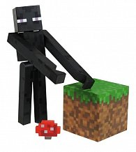 Figurka Minecraft - Enderman 16500