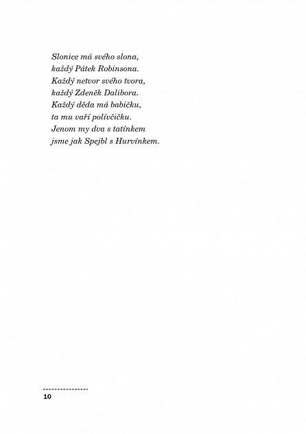 Náhled Jak básníci čekají na zázrak