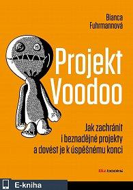 Projekt Voodoo (E-KNIHA)