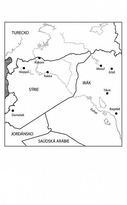 Náhled Rukojmí ISIS - Třináct měsíců v zajetí Islámského státu