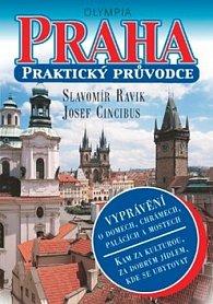 Praha - Praktický průvodce