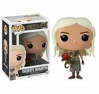 Funko POP TV: Game of Thrones -  Daenerys Targaryen