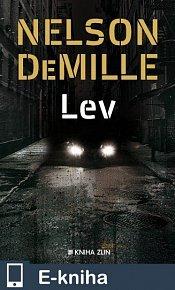 Lev (E-KNIHA)