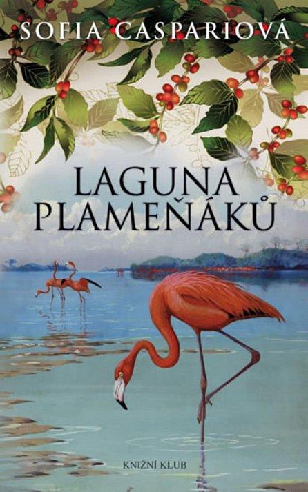 Náhled Argentinská sága 2: Laguna plameňáků