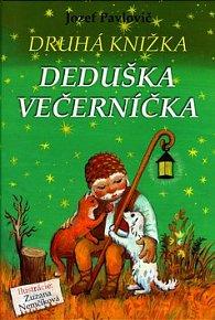 Druhá knížka deduška Večerníčka