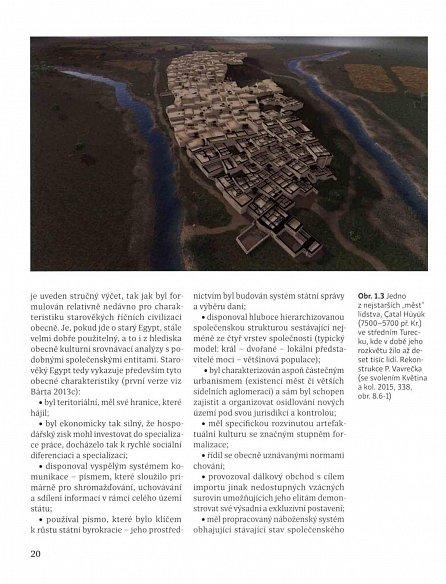 Náhled Příběh civilizace - Vzestup a pád stavitelů pyramid