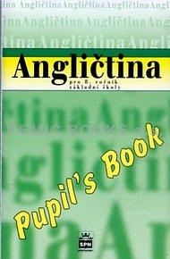 Angličtina pro 8.ročník základní školy - Pupil´s Book - MC