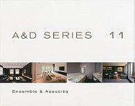 A&D Series 11: Ensemble & Associés (Art & Design Series)
