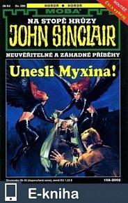 Unesli Myxina (E-KNIHA)