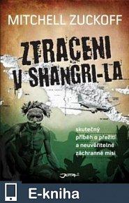 Ztraceni v Shangri-La (E-KNIHA)