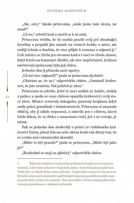 Náhled Sirotčinec slečny Peregrinové - Povídky podivných
