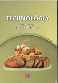 Technológia pre 2. ročník učebného odboru pekár