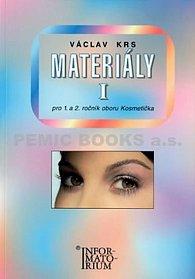 Materiály I - Pro 1 a 2 ročník UO Kosmetička