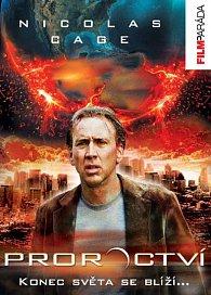 Proroctví - DVD