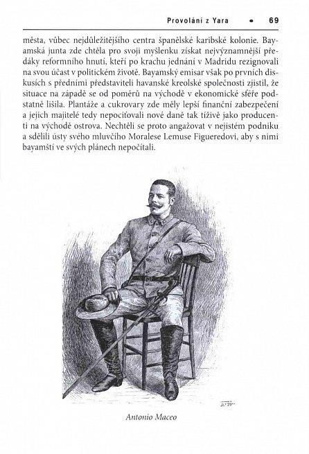 Náhled Viva Cuba Libre - Tři války za kubánskou nezávislost, 1868-1898