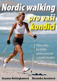 Nordic walking pro vaši kondici