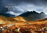 Kalendář nástěnný 2012 - Magické Tatry (Jan Wlodar