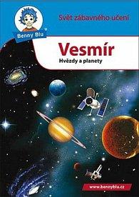 Benny Blu Vesmír