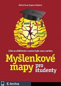 Myšlenkové mapy pro studenty (E-KNIHA)