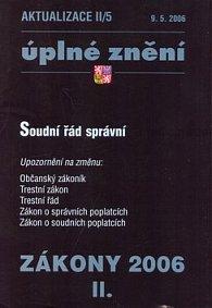 Aktualizace II/5 2006