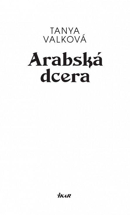 Náhled Arabská dcera