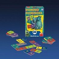 Příšerky s.r.o. - Domino - hra malá
